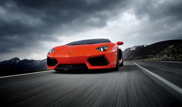 ¿Por qué este Lamborghini Aventador es único?