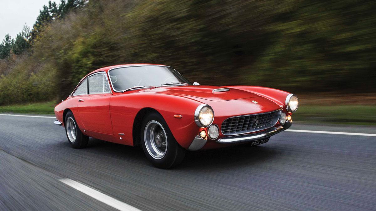 Ferrari 250 GT/L Lusso