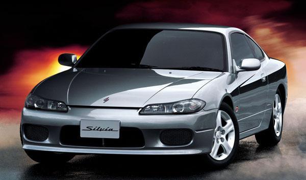 20 años de cárcel por importar un Nissan Silvia en EEUU
