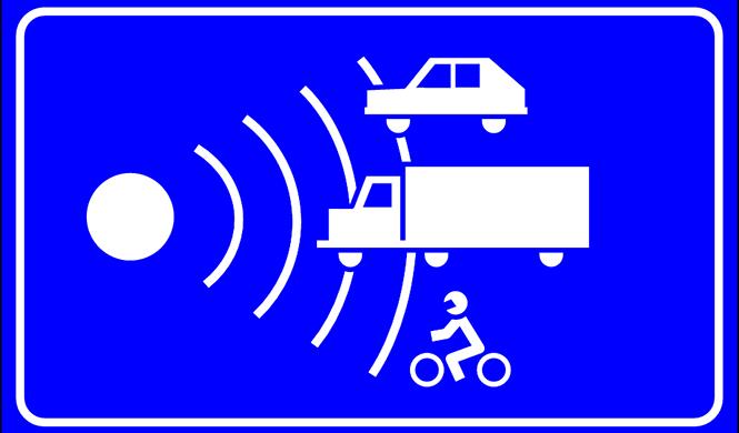 Galicia prueba un radar que distingue el tipo de vehículo