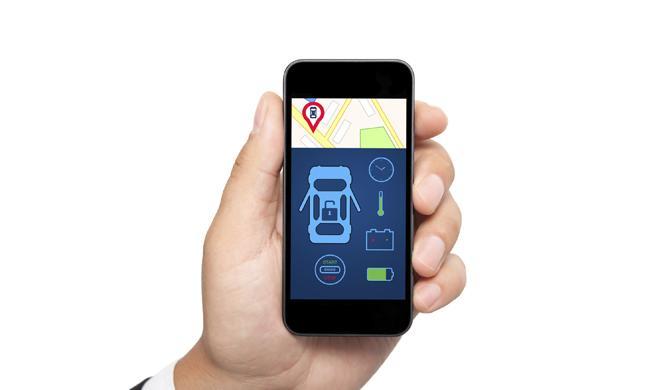 Apple patenta sistema para controlar el coche a distancia