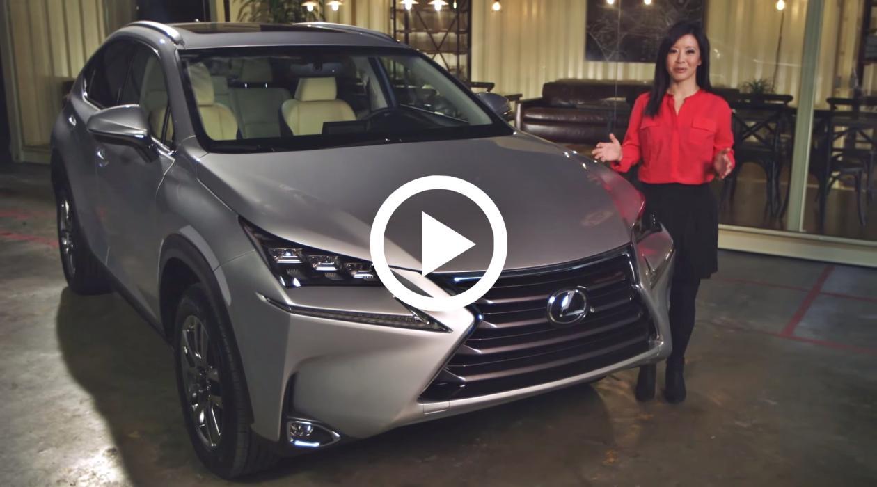 La vídeo-ofensiva de Lexus contra BMW