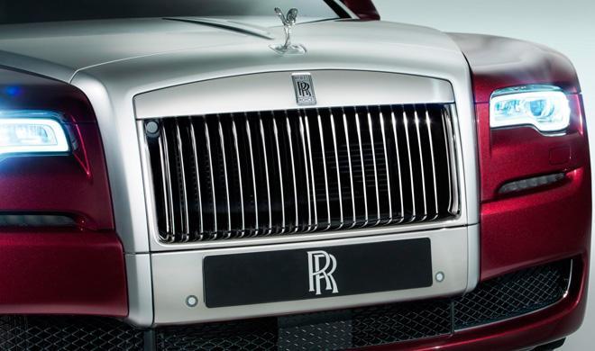 Los propietarios de Rolls-Royce exigen un SUV