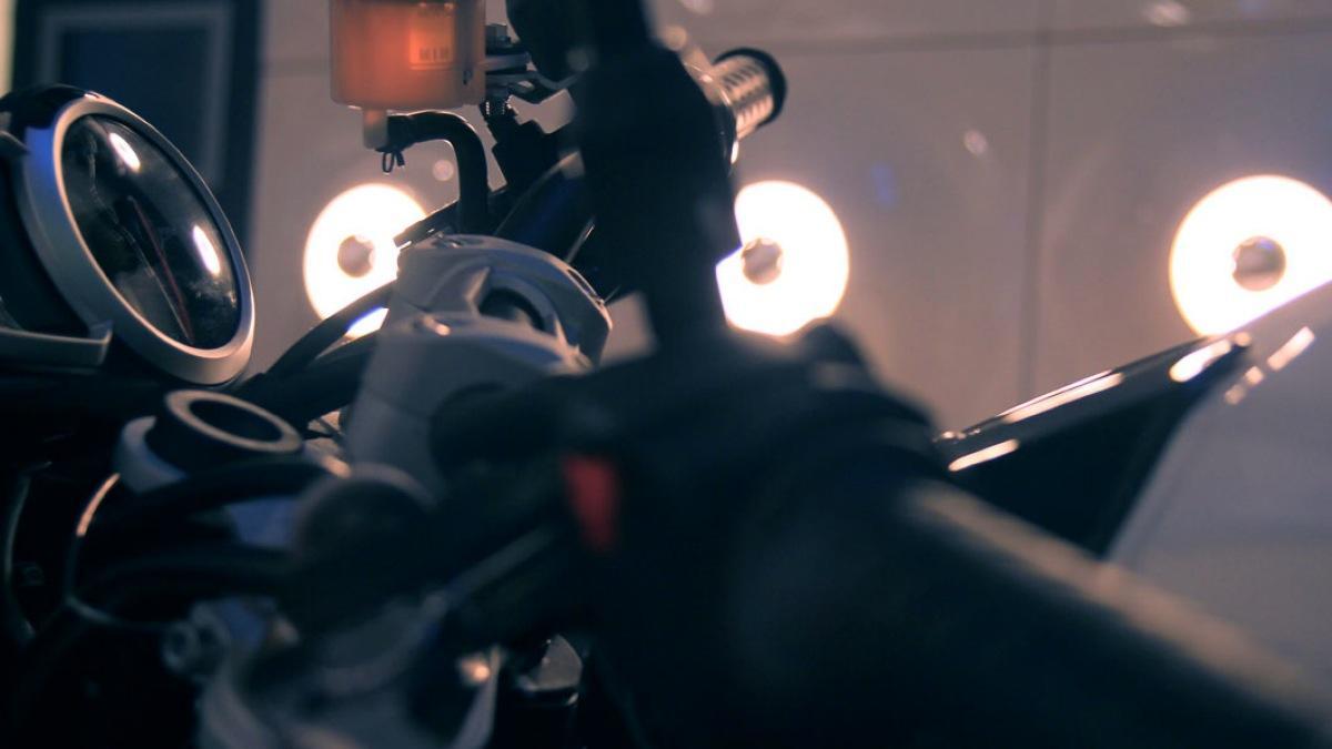 Ride, el nuevo videojuego de motos de competición