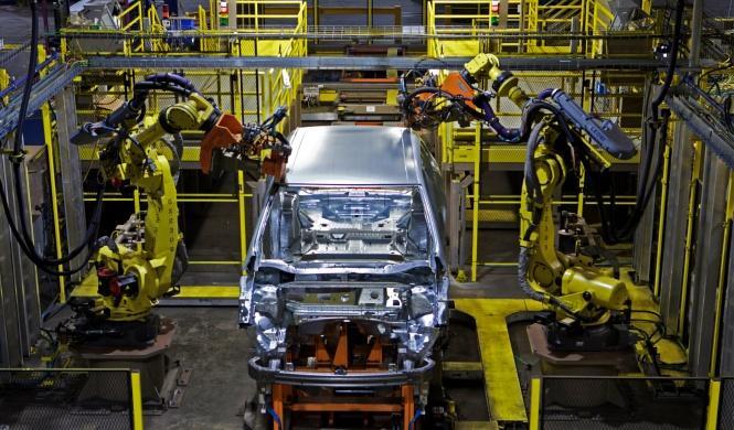 ¡Se harán 100 millones de coches al año en 2020!
