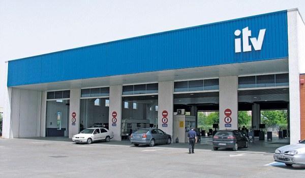Las inspecciones técnicas en Madrid suben un 9% en 2014