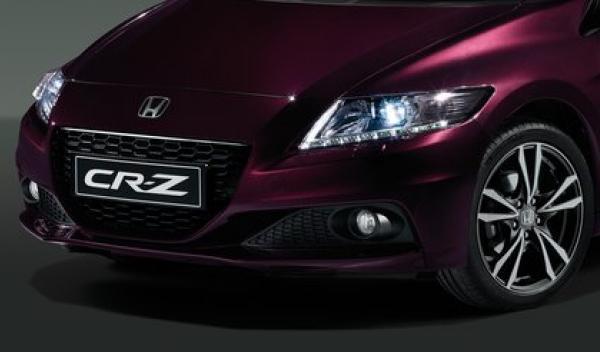 El nuevo Honda CR-Z llegará en 2017 según los rumores
