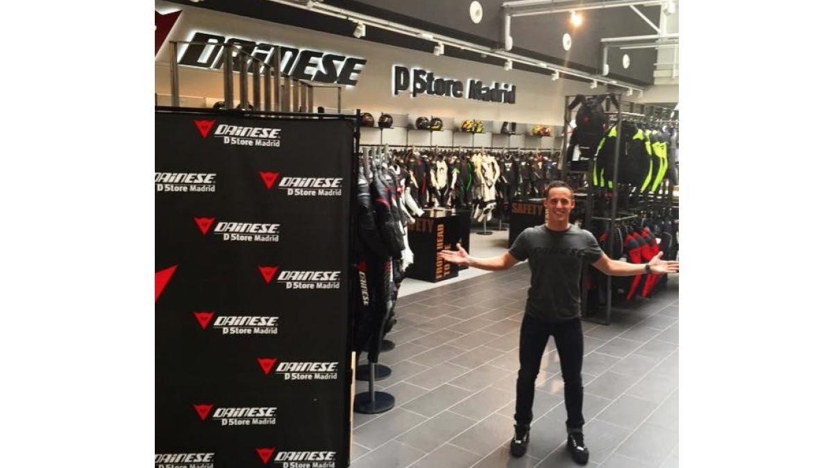 Espargaró quiere repetir la sexta plaza en MotoGP 2015