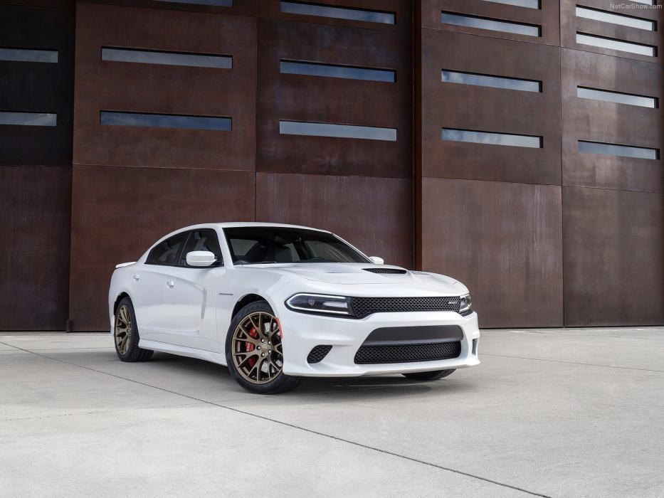 Llamada a taller al Dodge Challenger y Charger SRT Hellcats