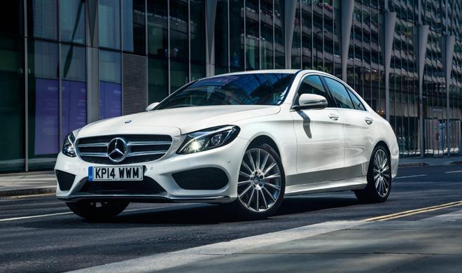 Mercedes bate su récord de ventas en febrero