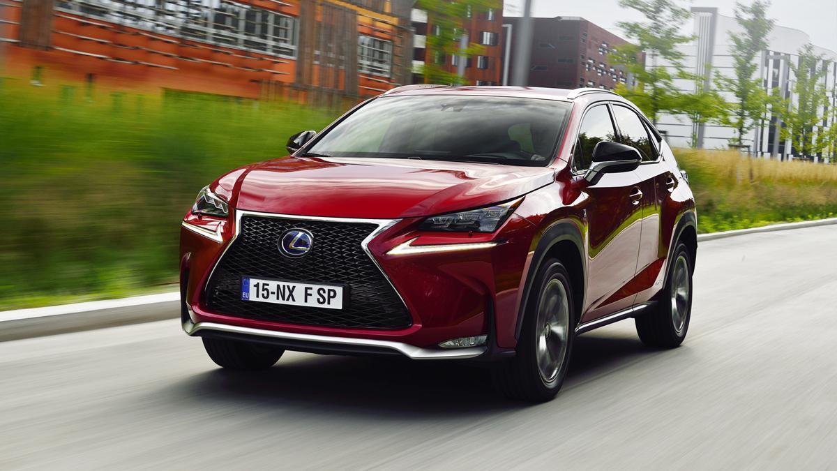 mejores-coches-200-cv-Lexus-NX-300h