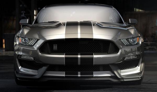 El Ford Mustang podría abandonar los motores V8