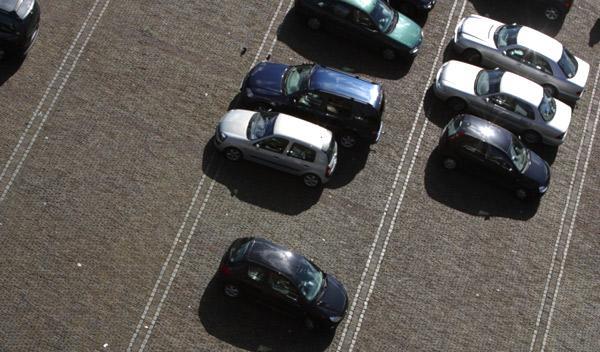 Si no sabes dónde está tu coche, pide ayuda en Facebook