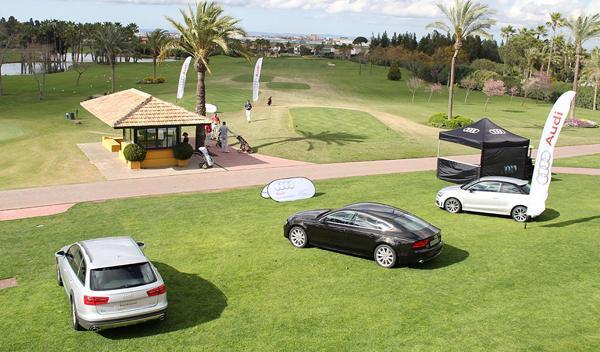 La Audi quattro Cup de golf celebra sus bodas de plata