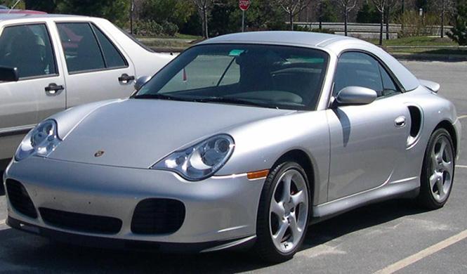 ¿Es este el momento perfecto para comprar un Porsche 911?