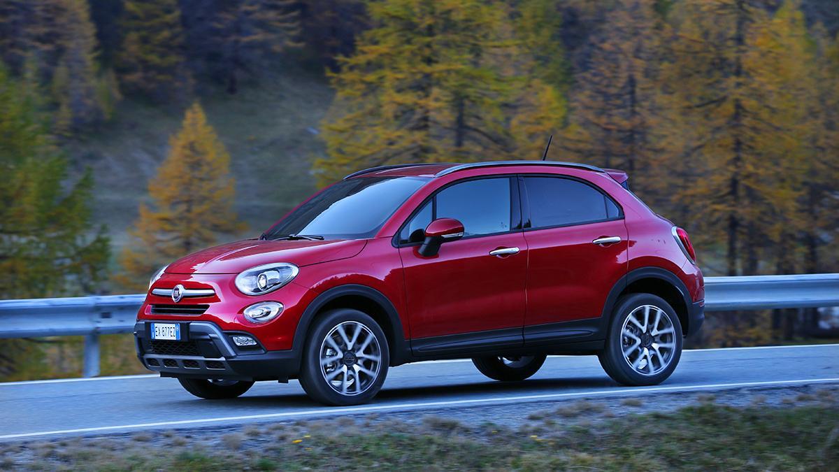El Fiat 500XL podría llegar en 2016