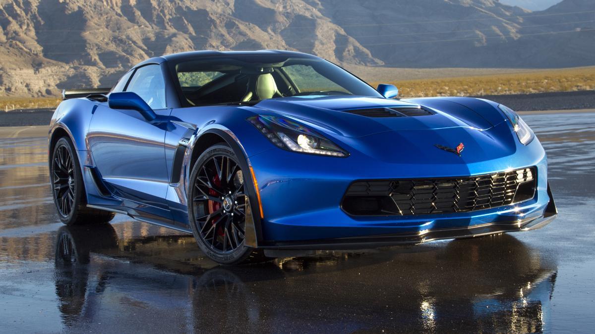 Un Corvette Z51 a mitad de precio… Con trampa