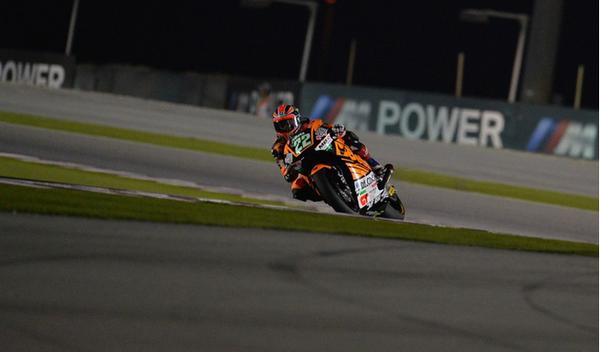 Clasificación Moto2 GP de Qatar 2015: Lowes se consagra