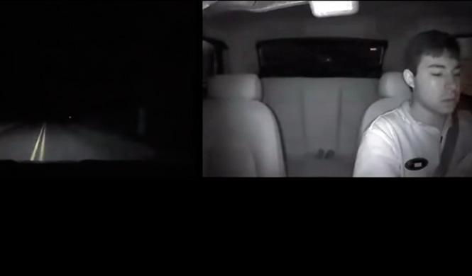 Vídeo: distracciones de los jóvenes al volante