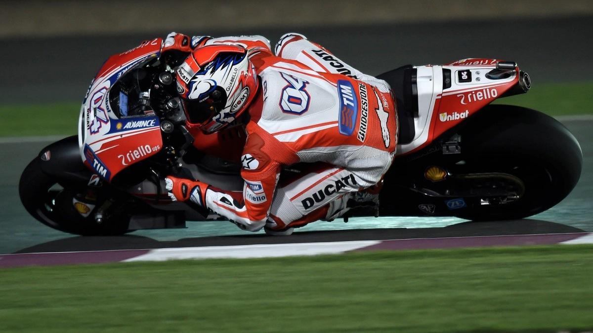 Ducati, ¿dejará de ser Open en MotoGP?