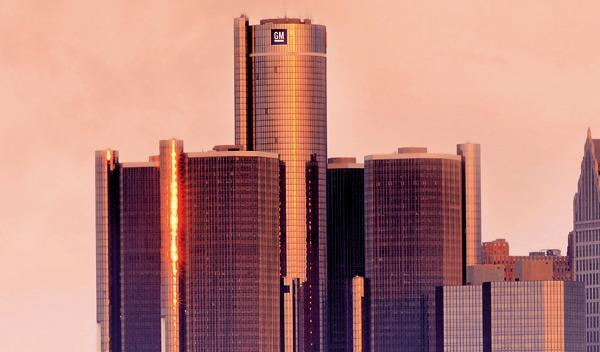 El ocaso de Detroit