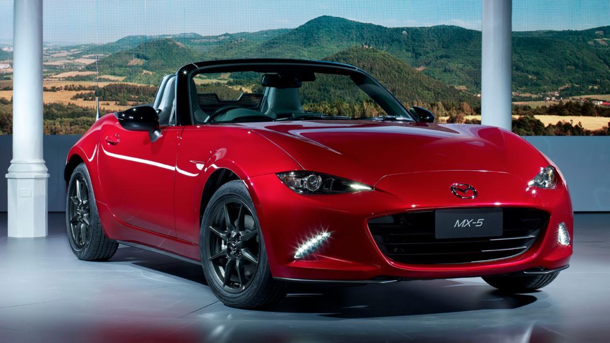 Mazda prepara un plan de pedidos online para cubrir demanda