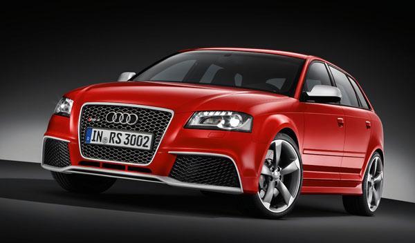 Confirmados los Audi RS 3 y Audi Q8 para Estados Unidos