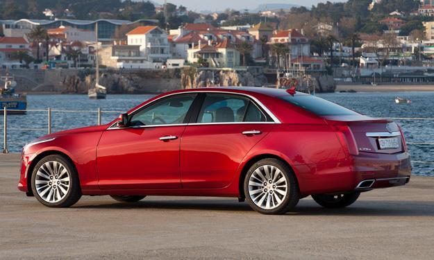 Cadillac no renovará ninguno de sus modelos