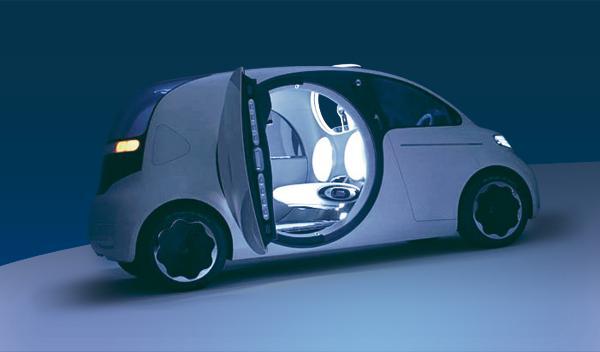 El futuro coche de Apple, diseñado por varios aficionados