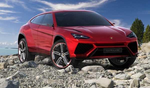 Lamborghini descarta un nuevo modelo de acceso a gama