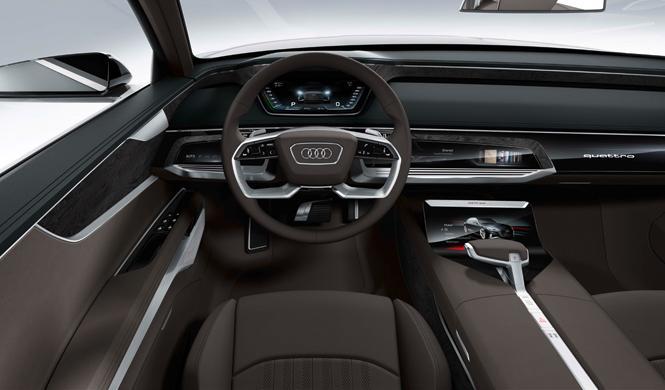 La tecnología, aspecto muy valorado en la compra del coche