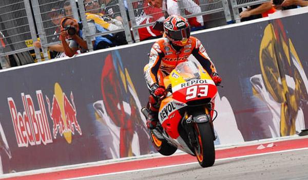 Previo MotoGP GP de Las Américas 2015: territorio Márquez