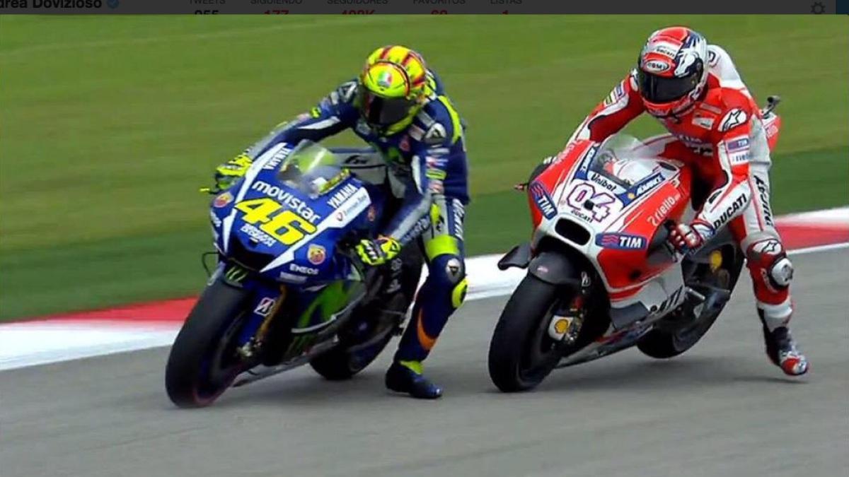 Los horarios de MotoGP, GP de Argentina 2015