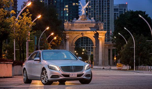 Mercedes Clase S 'pick-up': ¿lo conocías?