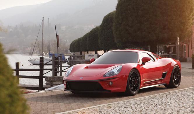 El ATS 2500 GT se presentará en el Top Marques