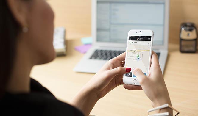 10 apps imprescindibles para los conductores