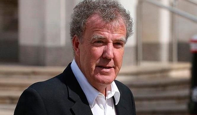 Jeremy Clarkson podría tener cáncer