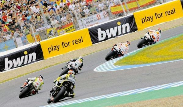 MotoGP Jerez 2015, cómo comprar entradas para Jerez 2015