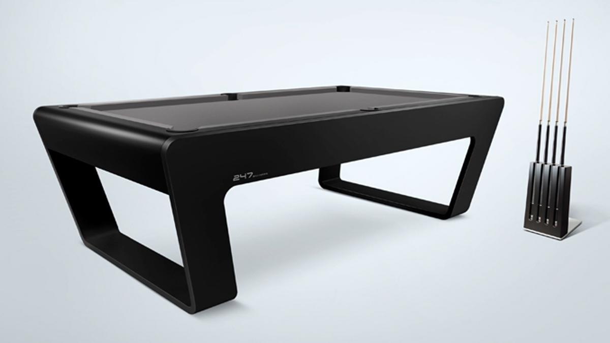 Mesa de billar Porsche Design Studio - 1