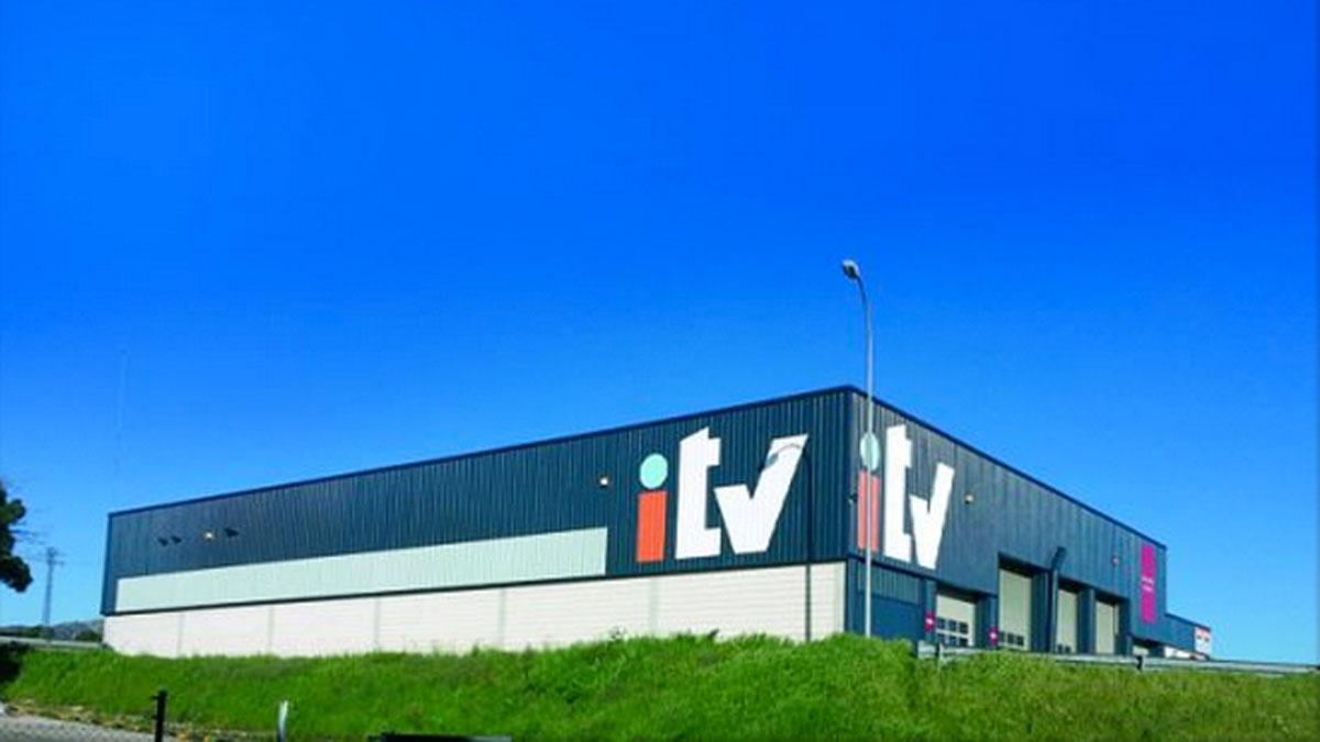 ITV,  porcentaje de rechazo y defectos graves más comunes