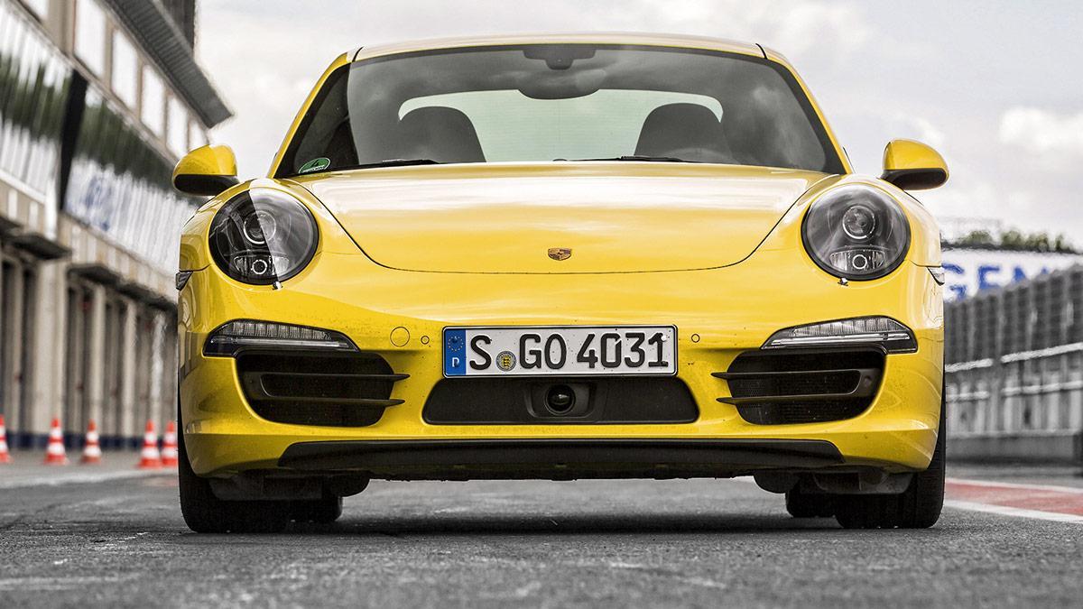 No habrá un ocho cilindros bóxer para el Porsche 911