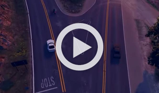 El homenaje a Paul Walker en versión GTA V