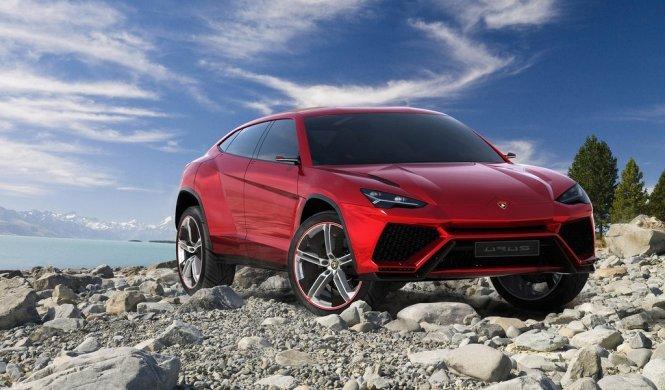 El Gobierno italiano ofrece incentivos a Lamborghini
