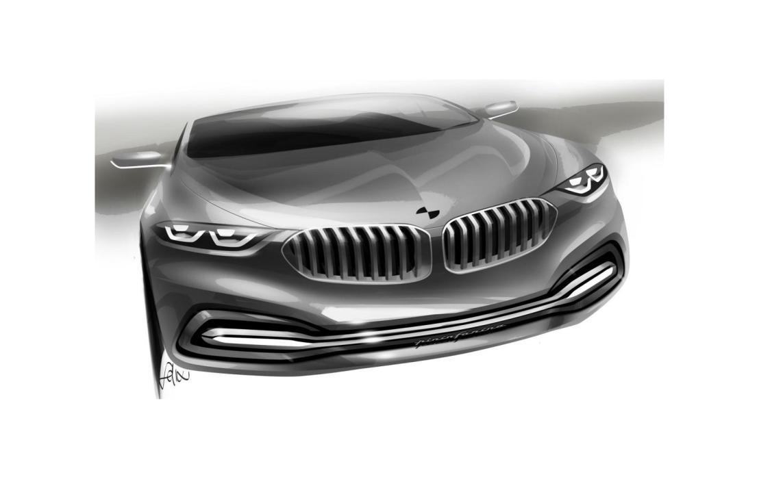 BMW va a presentar dos nuevos concept en Villa d'Este