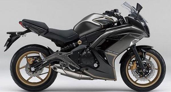 Kawasaki Ninja 400 ABS Limited Edition, sólo habrá 300