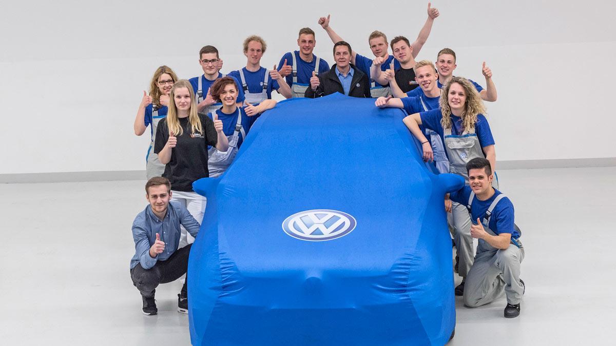 Volkswagen Golf GTI Wörthersee 2015