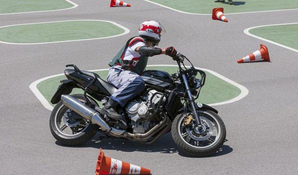 V concurso Motorista del Año, edición Policías
