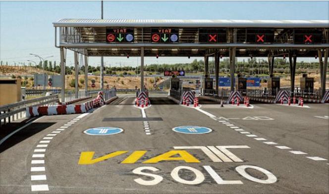 Transportistas ven discriminatorios los peajes en autovías