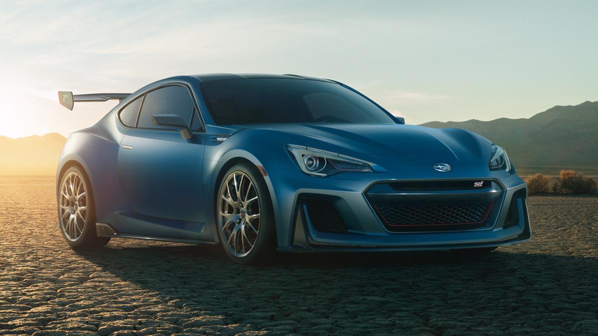 Las fotos de Subaru que te volverán loco