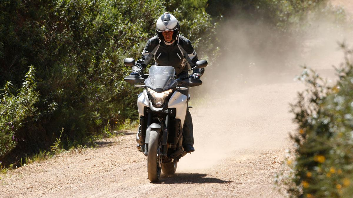 Gomas Bridgestone Battlax, para motos touring y trail